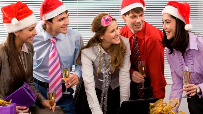 Что подарить Коллеге на Новый Год